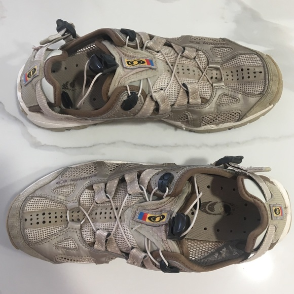 6b49c7ff1f23 ... salomon shoes water poshmark  salomon techamphibian 3 ...